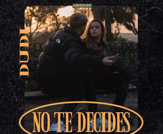 DUDI no te decides