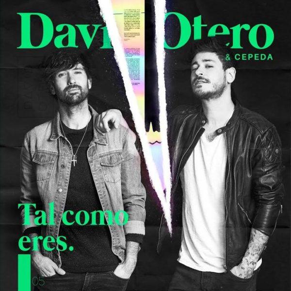 David Otero y Cepeda 'Tal como eres'