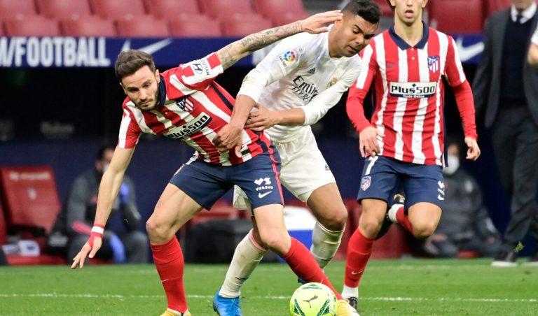 Real Madrid sufrió y rescató un punto en su visita al Metropolitano ante el Atlético