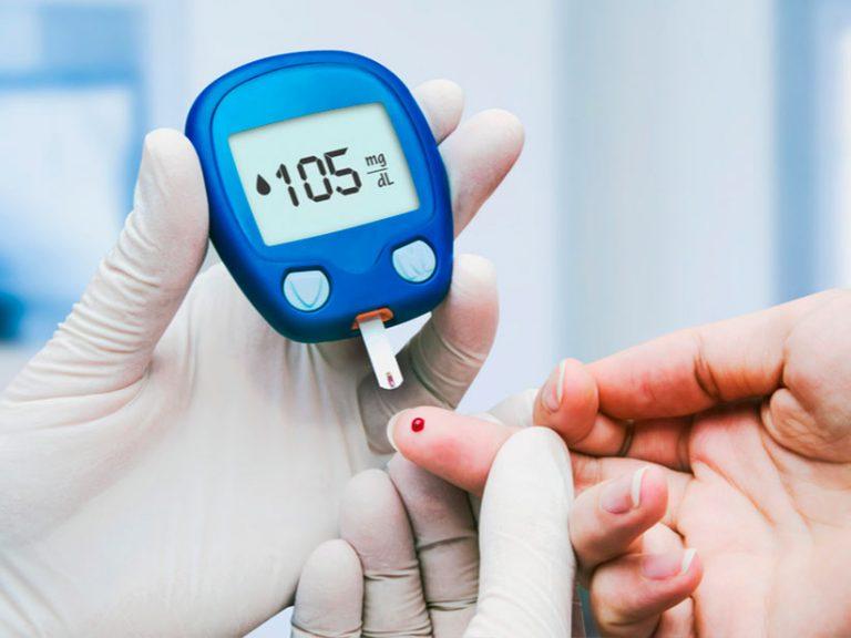 Diabetes: así puedes saber si tienes una bajada de azúcar
