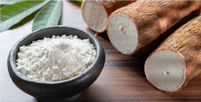 Diferencias entre mandioca y tapioca