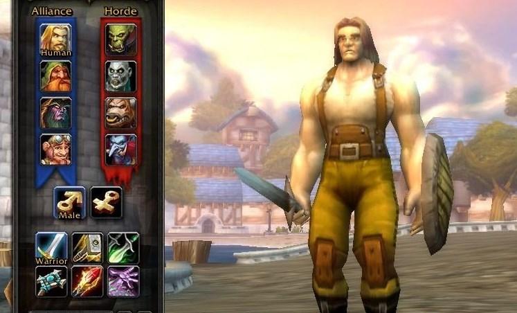 El avatar en los videojuegos