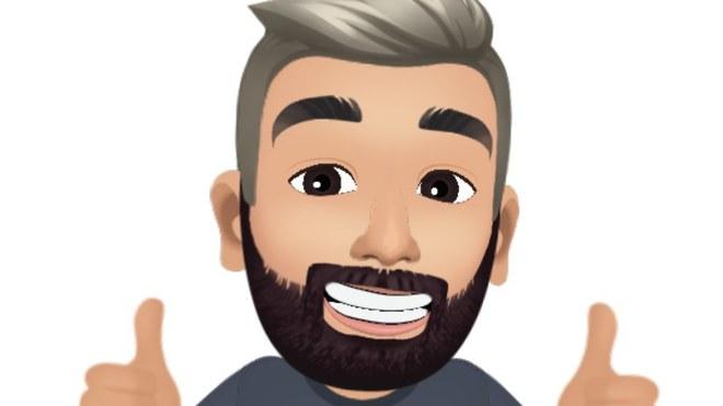 El avatar online