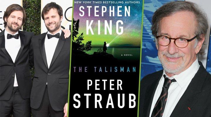 El talismán: todo lo que debes saber sobre la nueva serie de Stephen King con Steven Spielberg y los hermanos Duffer
