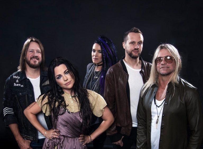 "Evanescence presenta ""The Bitter Truth"""