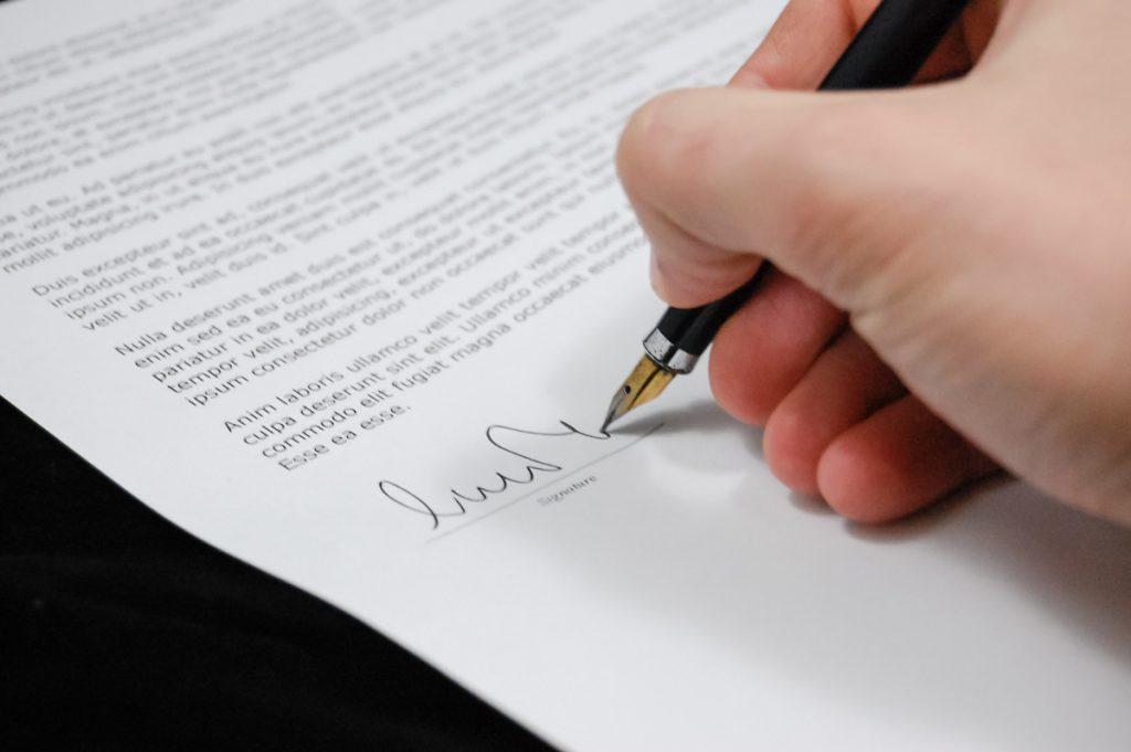 Procedimiento para tramitar la moratoria de hipoteca