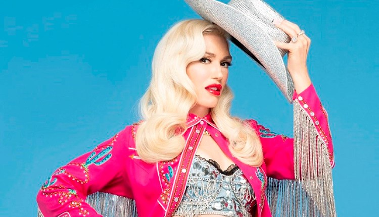 Gwen Stefani y 'Slow clap', su nuevo single