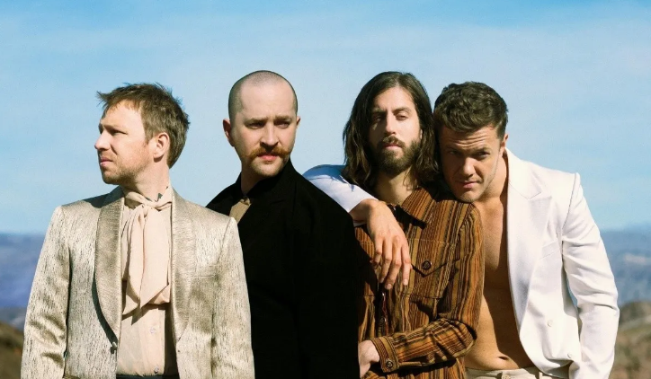 Imagine Dragons regresan con doble single : 'Follow You' y 'Cutthroat'