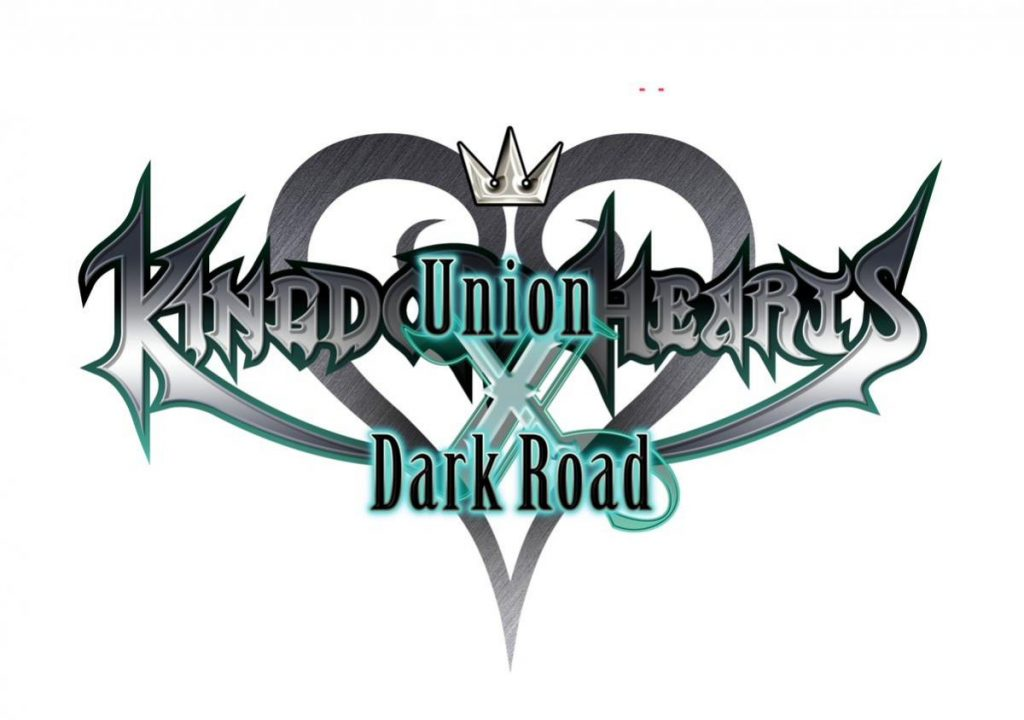 ¿Qué es Kingdom Hearts Union Dark Road?