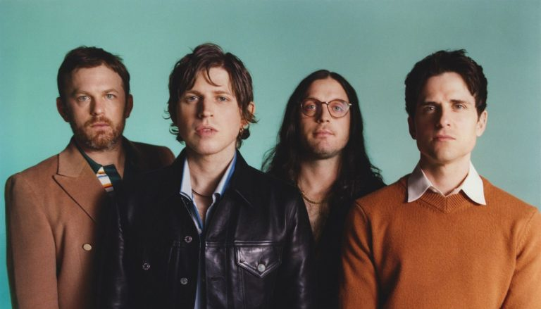 "Kings of Leon y ""When you see Yourself"", su álbum de regreso"