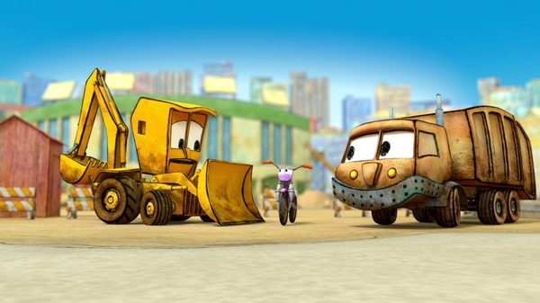 Netflix, Amazon Prime: series de animación ideales para los más pequeños