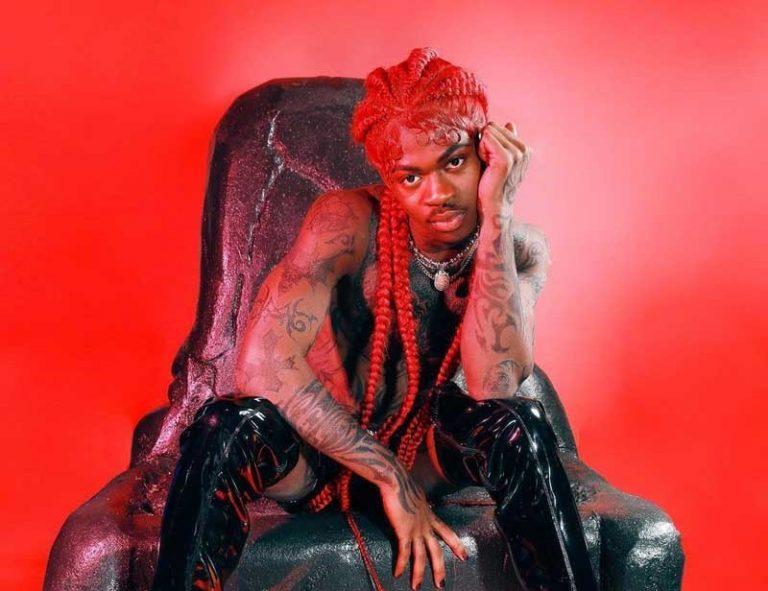 Lil Nas X y el polémico videoclip de 'MONTERO (Call Me By Your Name)'