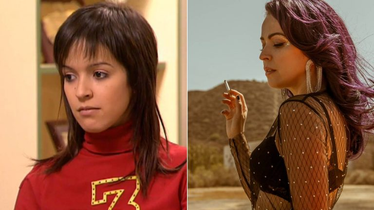 De Los Serrano a Sky Rojo: ¿qué ha hecho Verónica Sánchez en estos 13 años?