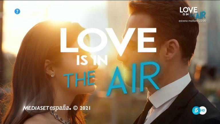 Telecinco pone punto y final a 'Love is in the air': esta es la fecha