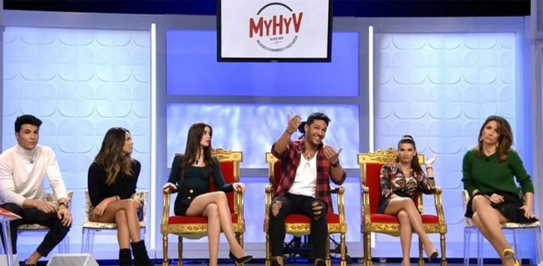 Tronistas y pretendientes de MYHYV que Telecinco ha seguido exprimiendo