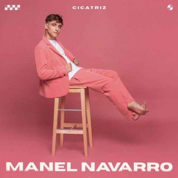 Manel Navarro David Otero que tengas suerte