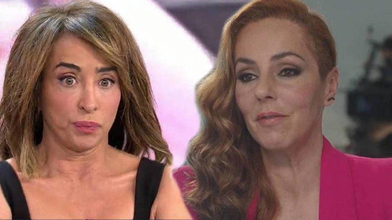 María Patiño: las razones por las que no se cree a Rocío Carrasco