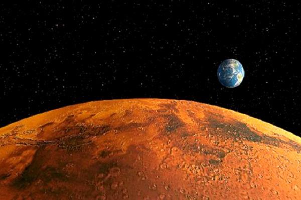 Cosas que no sabías sobre Marte