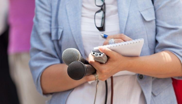 Ejemplos radicales que muestran que los periodistas tampoco son perfectos