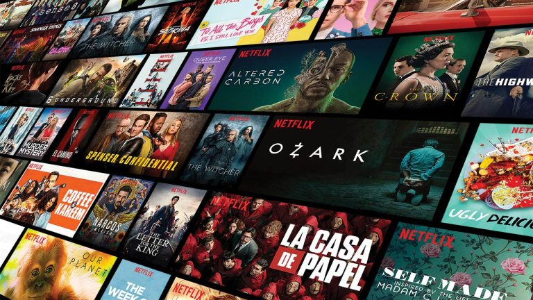 Netflix gratis: películas y series que puedes ver sin suscripción