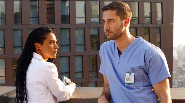 New Amsterdam: Este es el médico real que inspira al protagonista