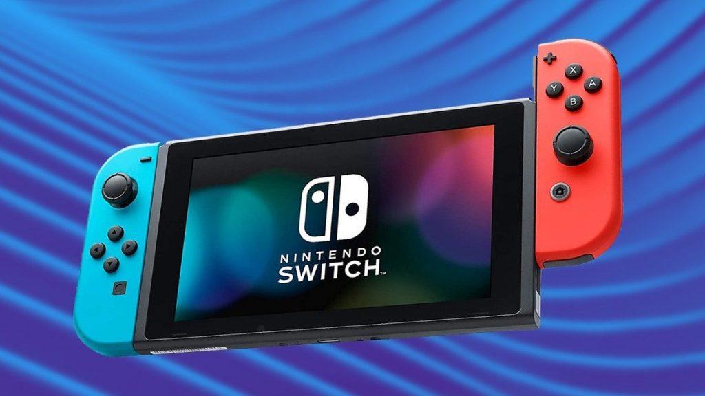 Nintendo Switch juegos solo para adultos