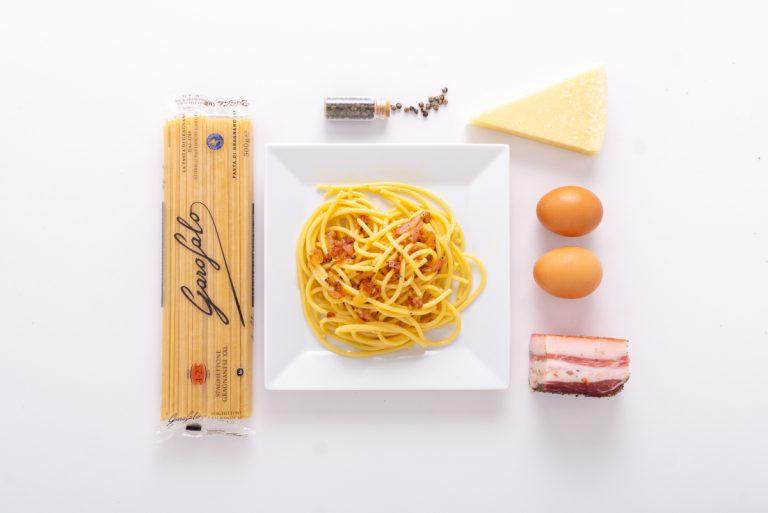 Kit Garofalo o como sentirse un verdadero chef italiano sin salir de casa