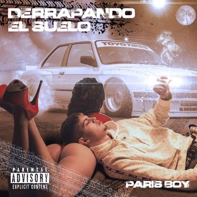 Paris Boy Derrapando el suelo