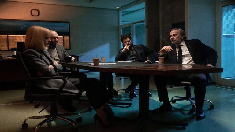 El inocente: fecha de estreno de lo nuevo de Mario Casas, tráiler y otros detalles, en Netflix