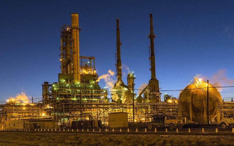 Qué es la industria petroquímica