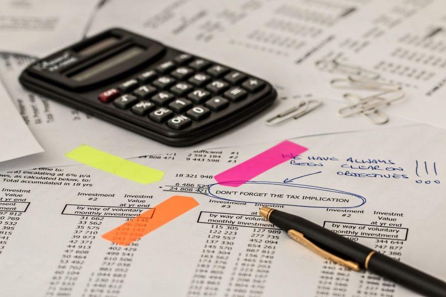 Qué es la referencia fiscal