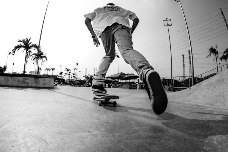 Qué es un skateboard