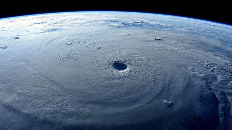 Qué es un tifón