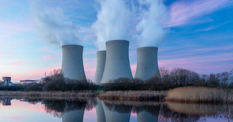 Qué es una central nuclear