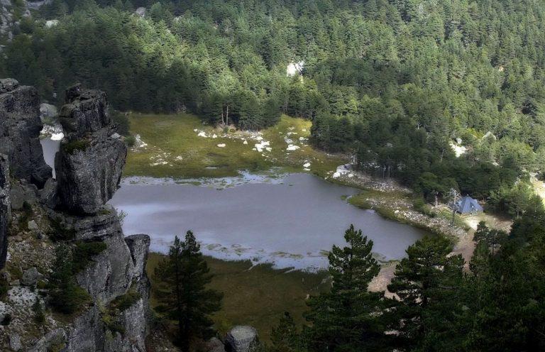Qué es una reserva natural