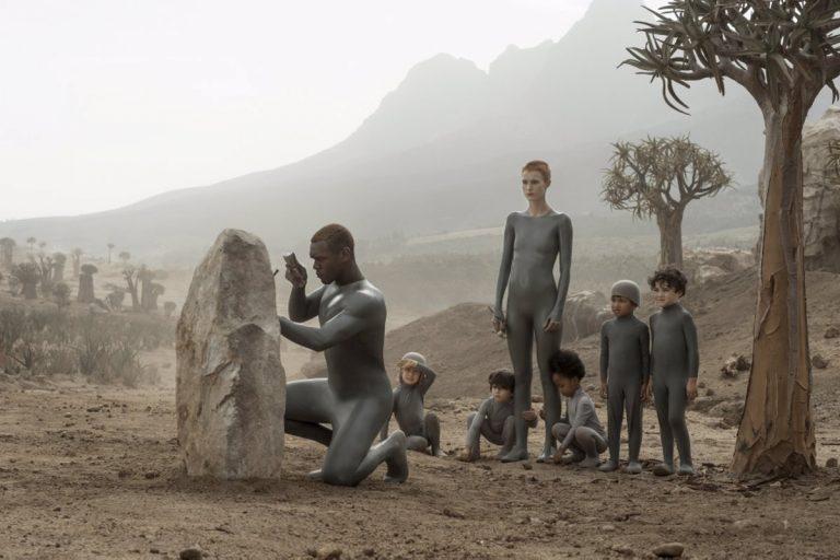 Raised by Wolves: fecha de estreno en HBO y por qué deberías ver la nueva serie de Ridley Scott