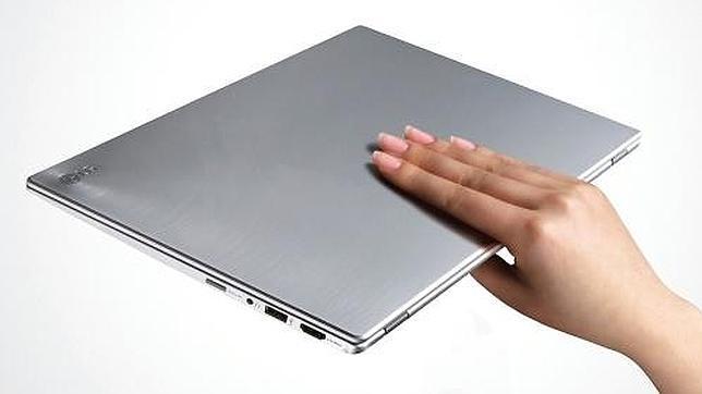 Requisitos de un ultrabook