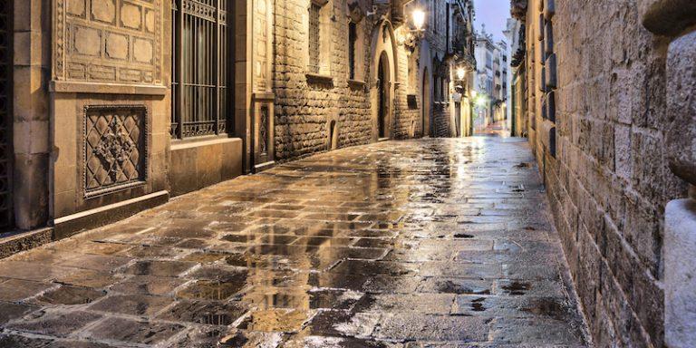 Rincones de Barcelona casi prohibidos que tienes que conocer