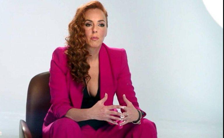 El verdadero culpable de que Rocío Carrasco abandonara la televisión