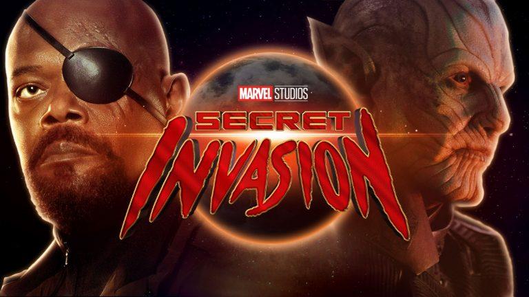 Secret Invasion: fecha de estreno, actores y adelantos que nos han dado