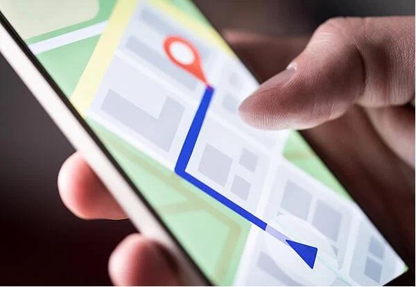 Sistemas de ubicación y orientación de hoy en día