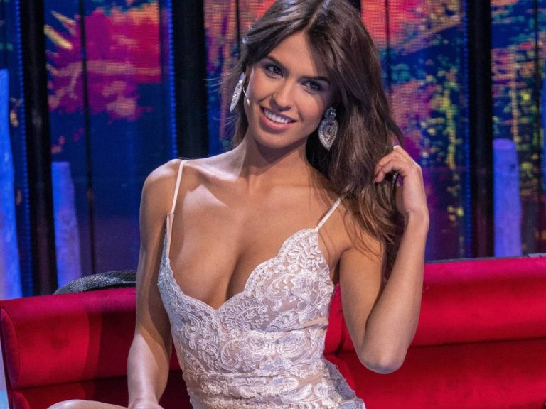Sofía Suescun más allá de la televisión: el proyecto 'femenino' en el que pone sus ilusiones