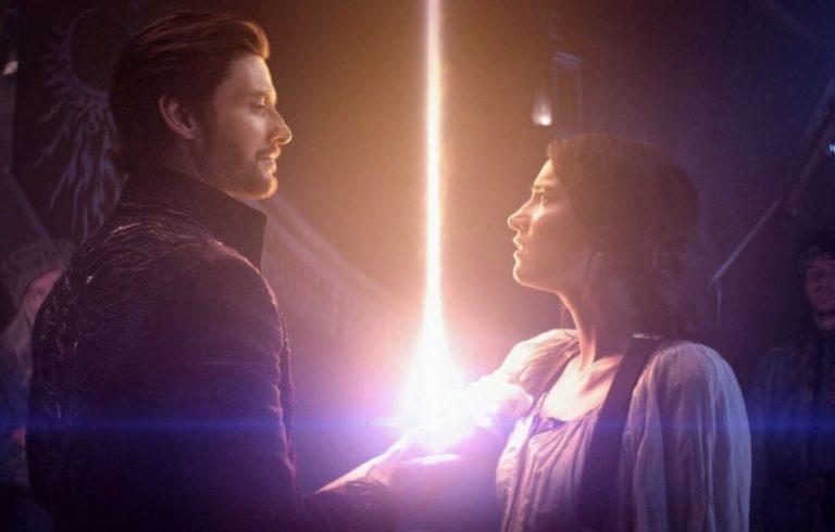 Sombra y hueso: fecha de estreno y detalles sorprendentes de la fantasía de Netflix