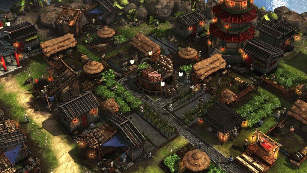 Stronghold: Warlords – Regresa el gran simulador de castillos