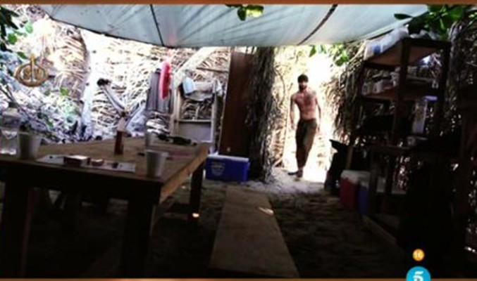 Supervivientes: concursantes chorizos que robaron al equipo del programa