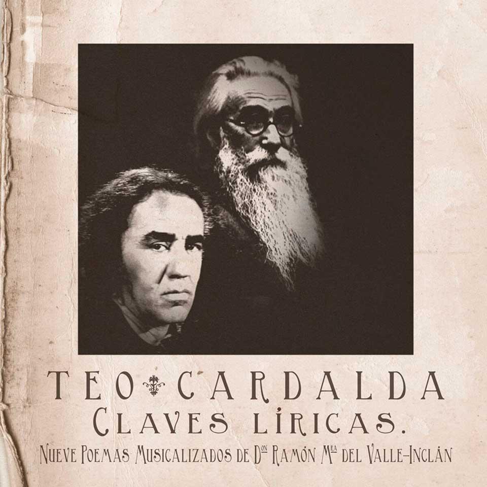 Teo Cardalda Claves líricas