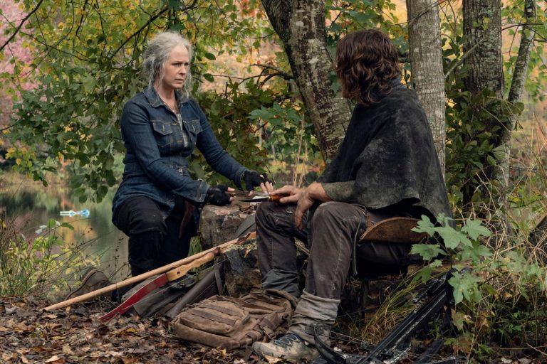 The Walking Dead: fecha de estreno de la temporada 11 y secretos desvelados