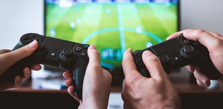 Videojuegos: beneficios desconocidos de jugar