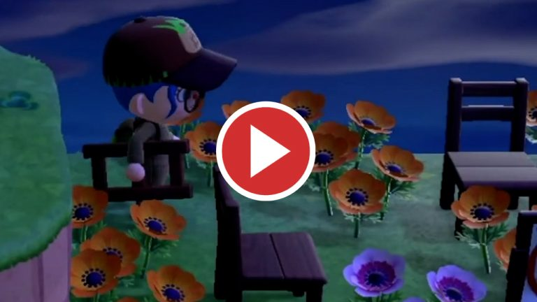 Weed Co, la empresa de jardinería de Animal Crossing