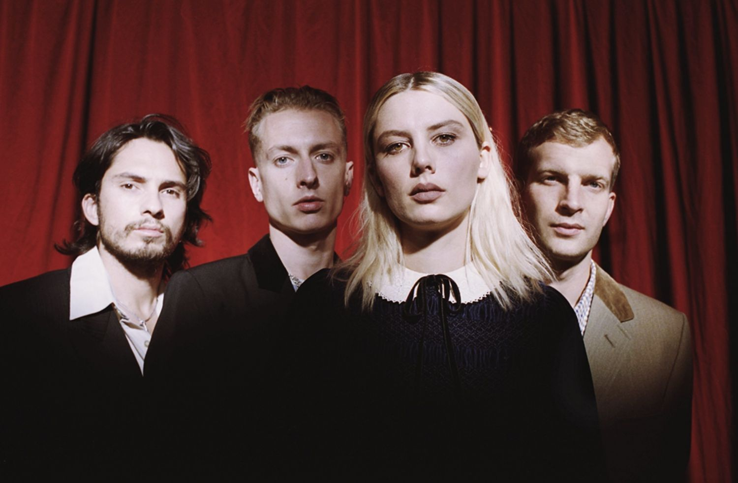 Wolf Alice - The Last Man On Earth